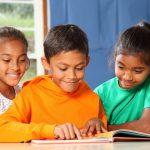 Kora gyermekkori, gyermekkori és iskolán kívüli fejlesztés